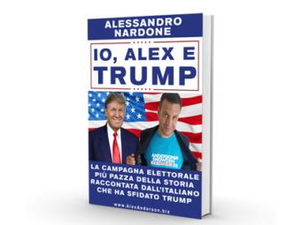 Io, Alex e Trump