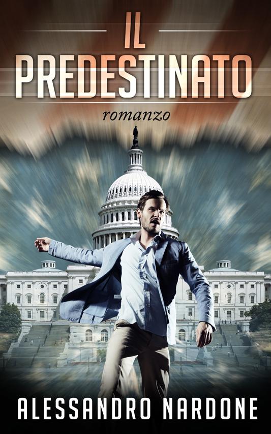il predestinato - copertina