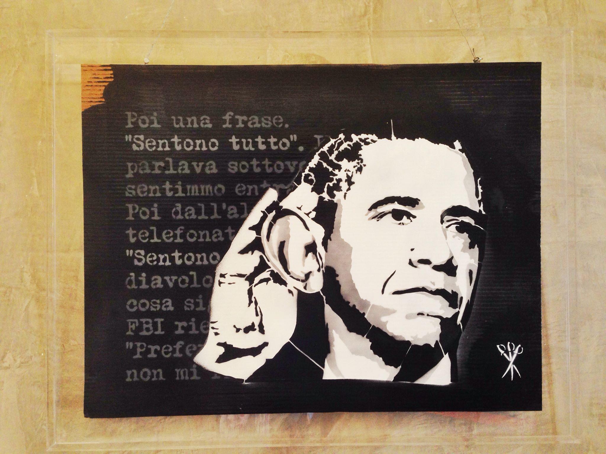obama - 2 - il predestinato - datagate